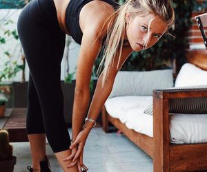 gym and andrea belverf image