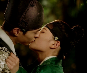 drama, kdrama, and love in the moonlight image