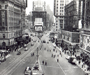 1920s and new york image