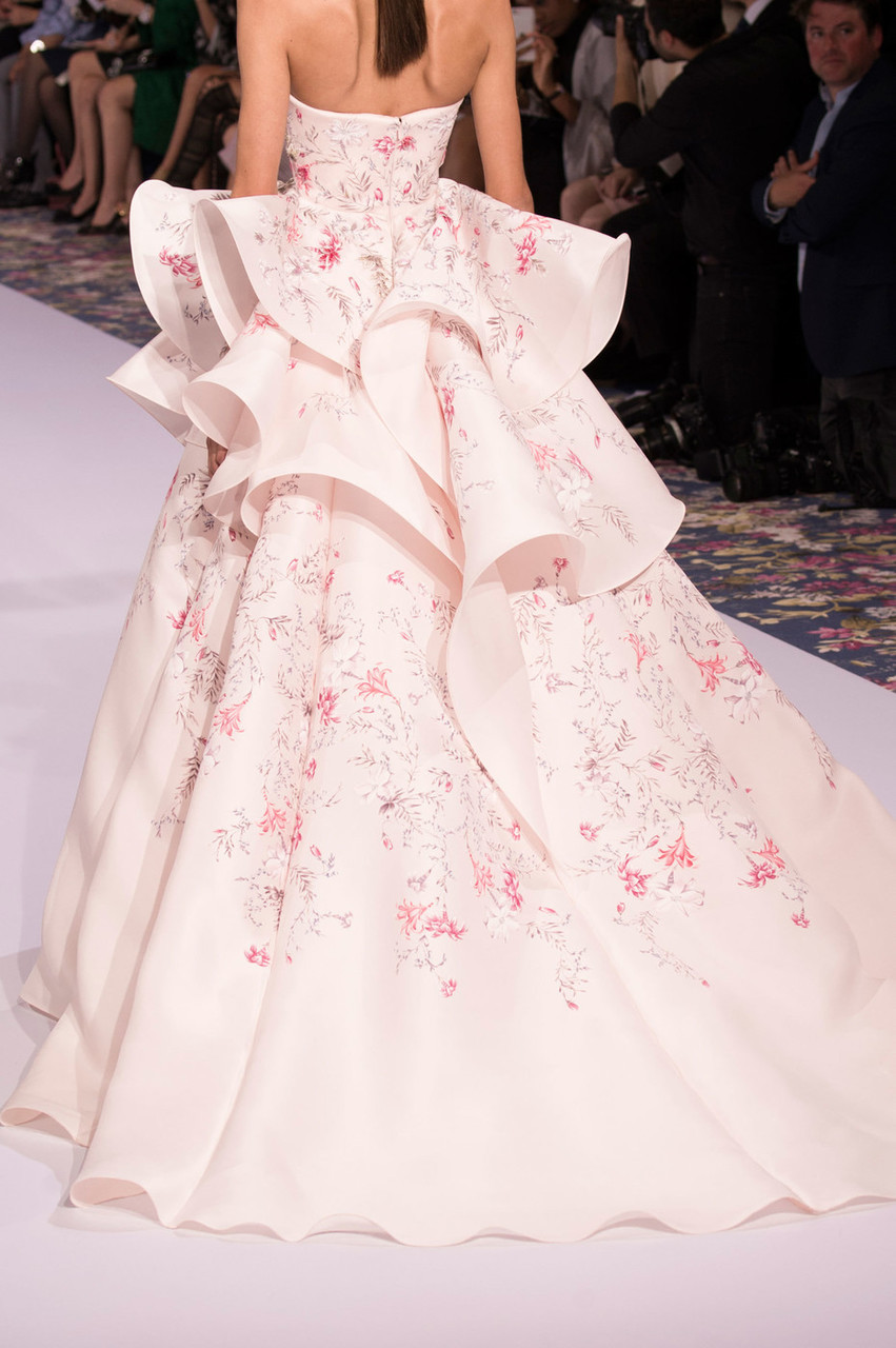 excellence and ralph&russo image