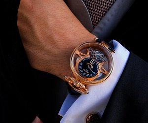 watch, luxury, and classy image