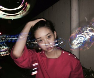girl and 森川葵 image