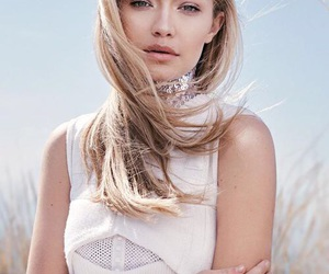 gigi hadid, indie, and model image