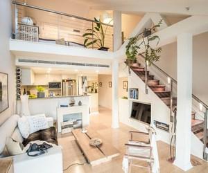 bohemian, home, and home decor image