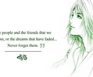 final fantasy and quote image