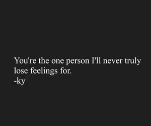 always, boy, and feelings image