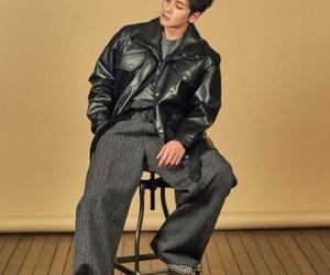 actor, korea, and kdrama image