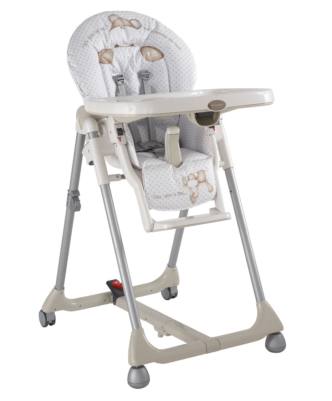 Swell Prima Pappa Highchair Once Upon A Time View All Baby Bralicious Painted Fabric Chair Ideas Braliciousco