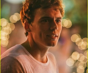 sam claflin and love rosie image