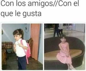 funny, chistes, and memes en español image