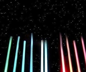 background and star wars image