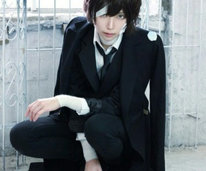 anime, cosplay, and bungo stray dogs image