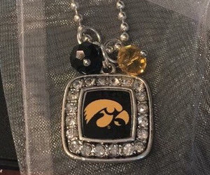 hawkeye, jewelry, and necklace image