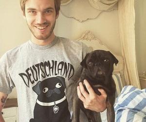 Edgar, pewdiepie, and youtube image
