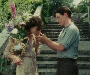 atonement, keira knightley, and james mcavoy image
