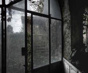 dark, theme, and aesthetic image