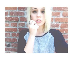 bea miller, beatrice, and grunge image