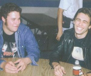 james franco, seth rogen, and freaks and geeks image