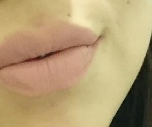 matte, velvet, and makeup lip image