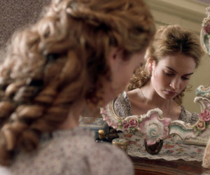 beauty, pretty, and war and peace image