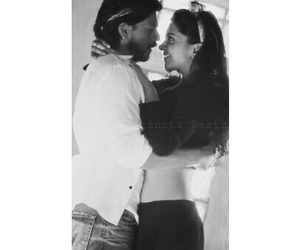 couples, deepika padukone, and srk image