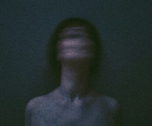 grunge and horror image
