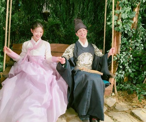 otp, moonlight drawn by clouds, and kim yoo jung image