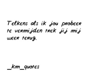 nederlands, quote, and dutch image