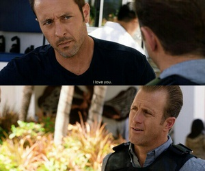 hawaii 5-0 and mcdanno image