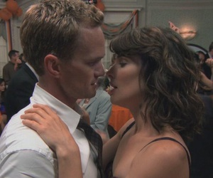 cobie smulders, himym, and how i met your mother image
