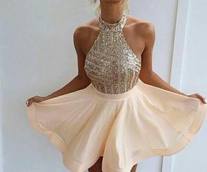 dress and homecoming dress image