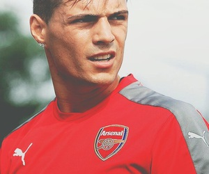 Arsenal, handsome, and Hot image