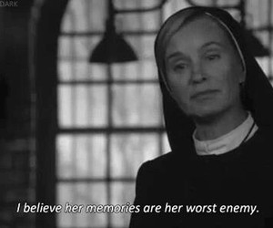 memories, american horror story, and ahs image