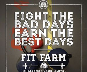 exercise, fit, and bootcamp image