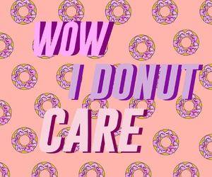 donut care image