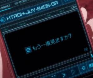 anime, hand, and future arc image