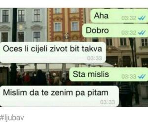 balkan, tekst, and volim te image