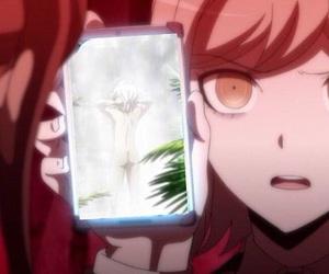 future arc, dr3, and mitarai ryota image