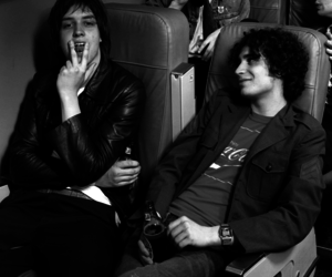 the strokes and julian casablancas image