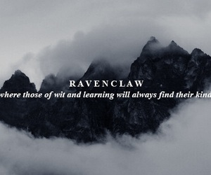 book, harry potter, and ravenclaw image