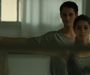 baile, bruno, and serie image