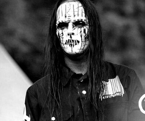 slipknot, joey jordison, and metal image