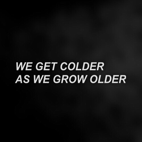 black, quotes, and aesthetic image