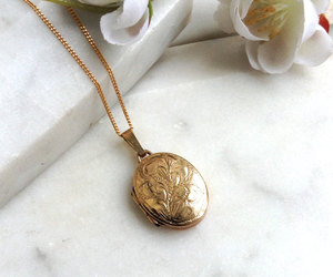 etsy, wedding necklace, and enduring love image