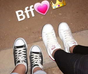 bff and loveher image