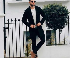 fashion, Hot, and man image