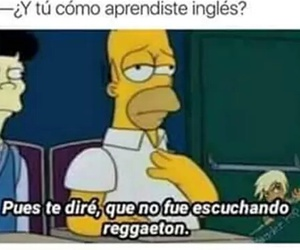 divertido, funny, and los simpsons image