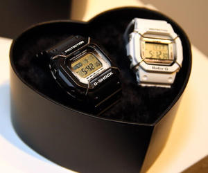casio, jewelry, and baby-g image