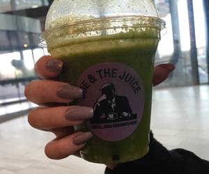 green, health, and purple image