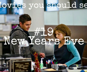 holiday, movies, and new year image
